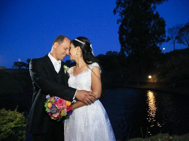 O casamento de Anderson e Juliana em Arapongas, Paraná 54