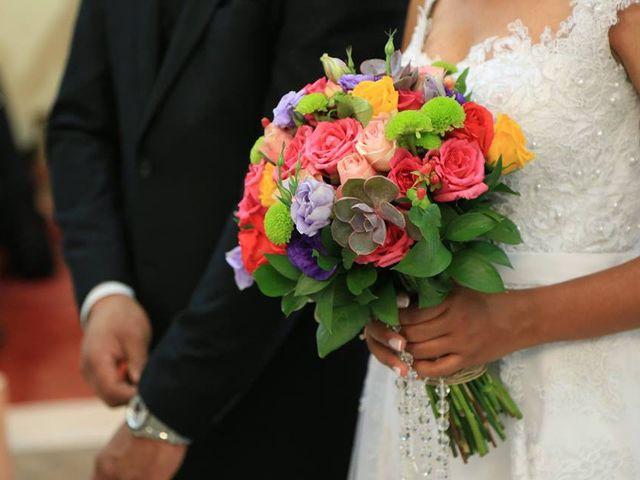 O casamento de Anderson e Juliana em Arapongas, Paraná 7