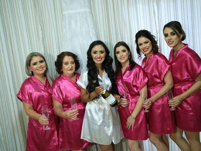 O casamento de Anderson e Juliana em Arapongas, Paraná 57