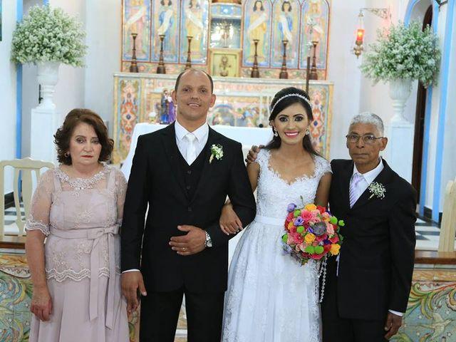 O casamento de Anderson e Juliana em Arapongas, Paraná 65