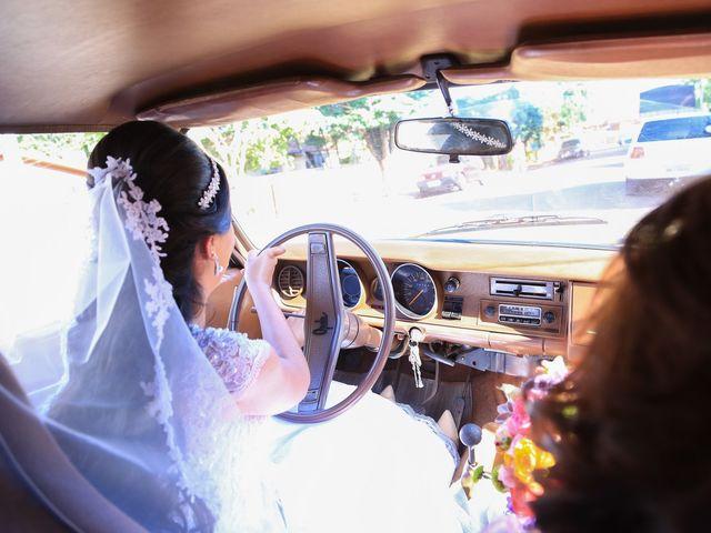 O casamento de Anderson e Juliana em Arapongas, Paraná 6