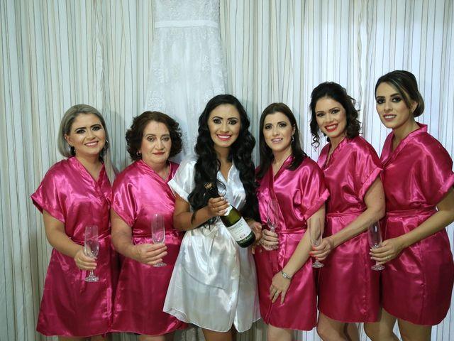 O casamento de Anderson e Juliana em Arapongas, Paraná 73