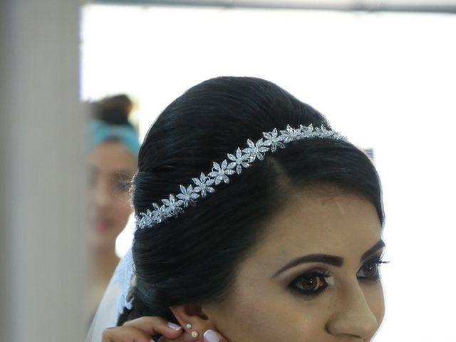 O casamento de Anderson e Juliana em Arapongas, Paraná 3