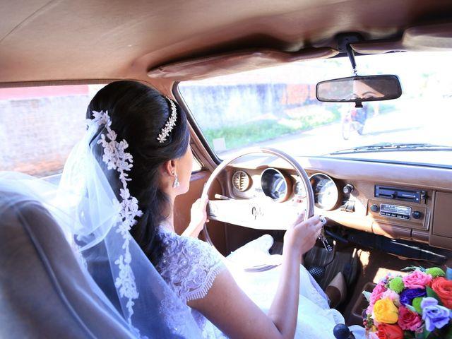 O casamento de Anderson e Juliana em Arapongas, Paraná 80