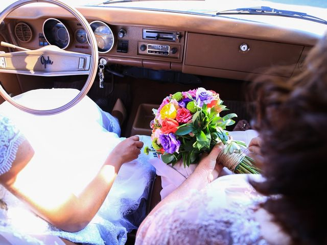 O casamento de Anderson e Juliana em Arapongas, Paraná 82