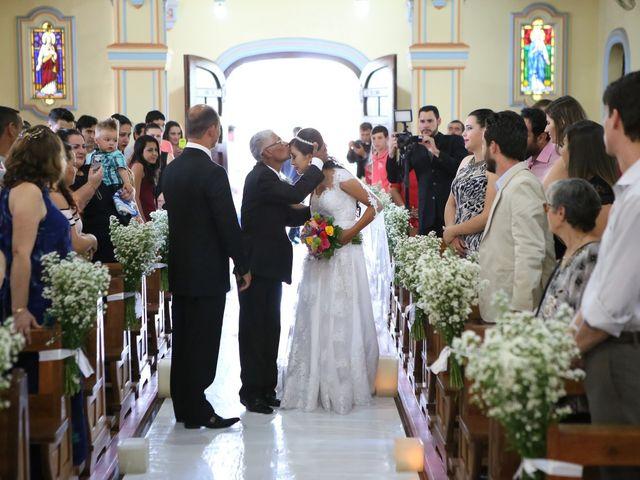 O casamento de Anderson e Juliana em Arapongas, Paraná 94