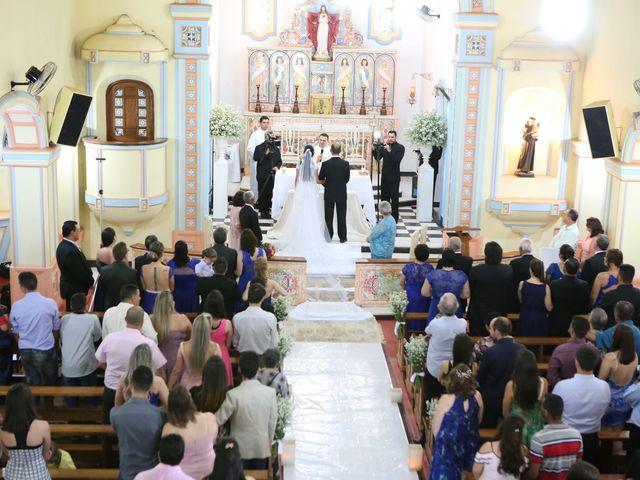 O casamento de Anderson e Juliana em Arapongas, Paraná 95