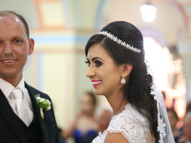 O casamento de Anderson e Juliana em Arapongas, Paraná 8