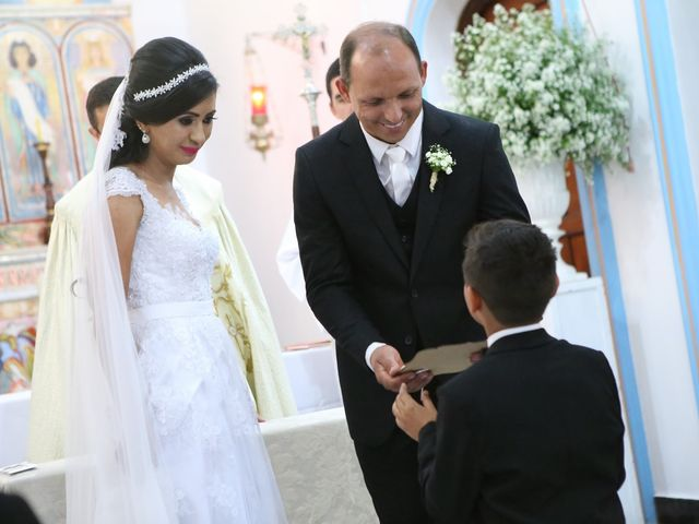 O casamento de Anderson e Juliana em Arapongas, Paraná 100
