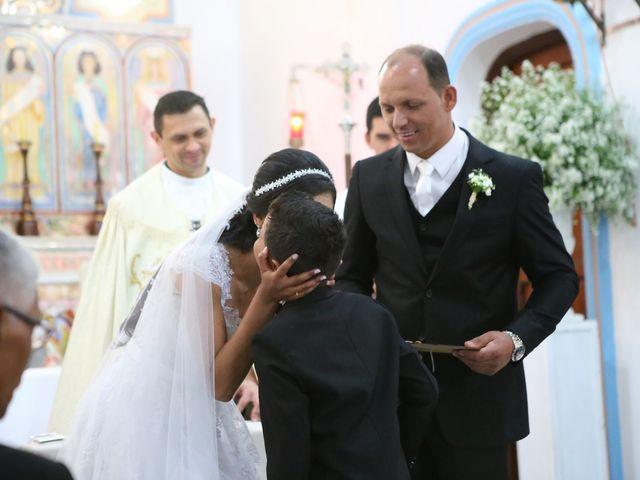O casamento de Anderson e Juliana em Arapongas, Paraná 101