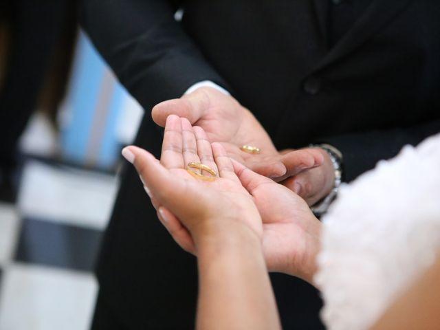 O casamento de Anderson e Juliana em Arapongas, Paraná 102