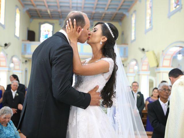 O casamento de Anderson e Juliana em Arapongas, Paraná 104