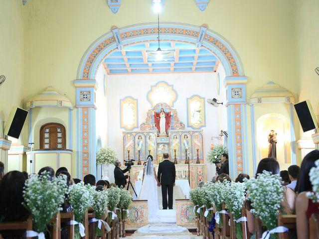 O casamento de Anderson e Juliana em Arapongas, Paraná 109