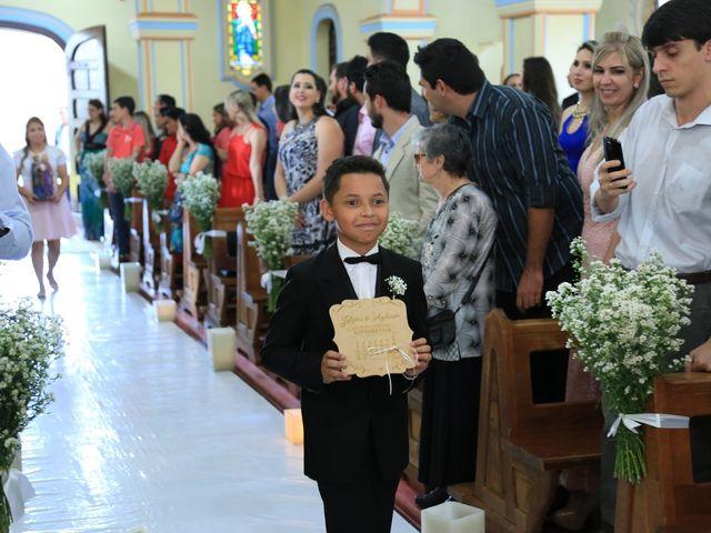 O casamento de Anderson e Juliana em Arapongas, Paraná 111