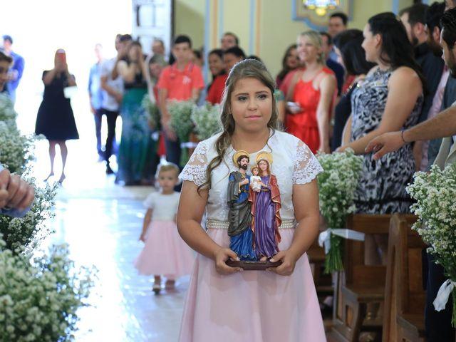 O casamento de Anderson e Juliana em Arapongas, Paraná 112