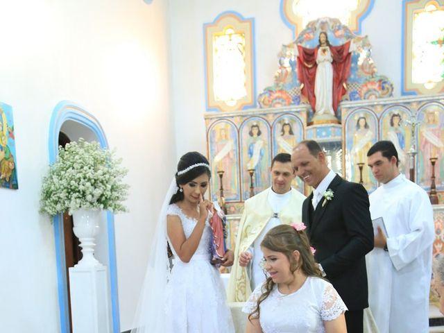 O casamento de Anderson e Juliana em Arapongas, Paraná 113