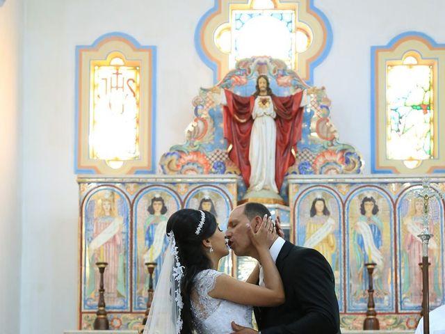 O casamento de Anderson e Juliana em Arapongas, Paraná 116