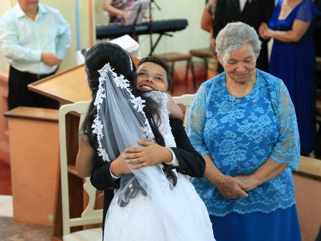 O casamento de Anderson e Juliana em Arapongas, Paraná 117