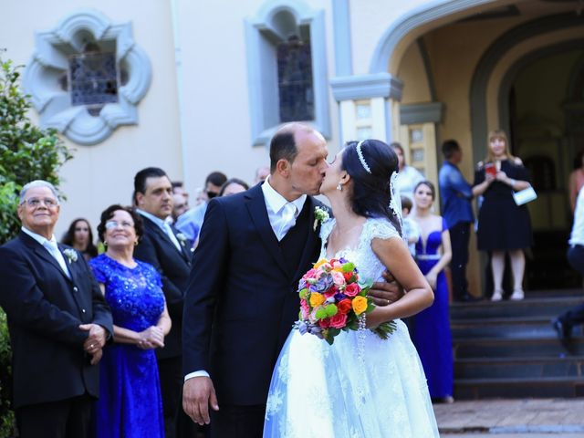 O casamento de Anderson e Juliana em Arapongas, Paraná 118
