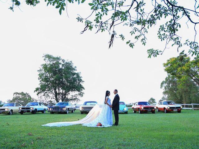 O casamento de Anderson e Juliana em Arapongas, Paraná 127