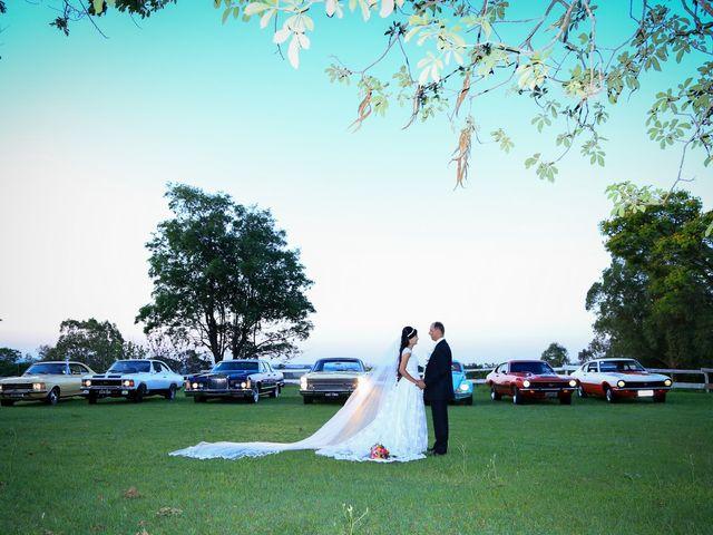 O casamento de Anderson e Juliana em Arapongas, Paraná 128