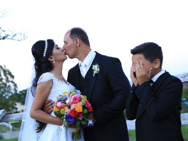 O casamento de Anderson e Juliana em Arapongas, Paraná 129