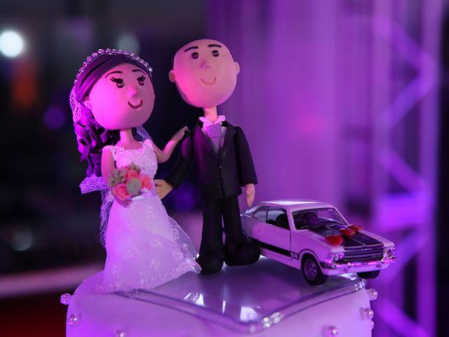 O casamento de Anderson e Juliana em Arapongas, Paraná 133