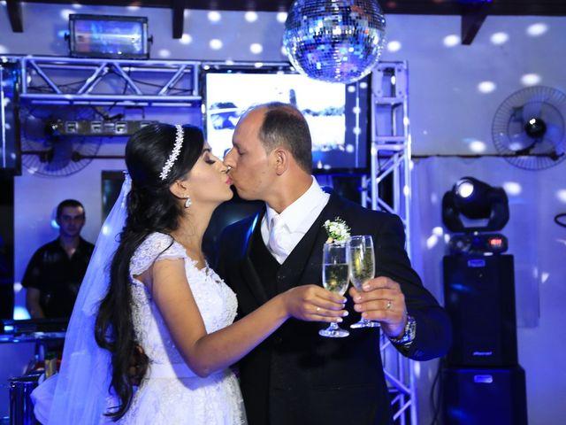 O casamento de Anderson e Juliana em Arapongas, Paraná 137
