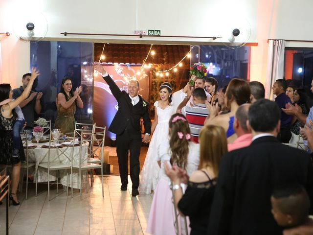 O casamento de Anderson e Juliana em Arapongas, Paraná 138