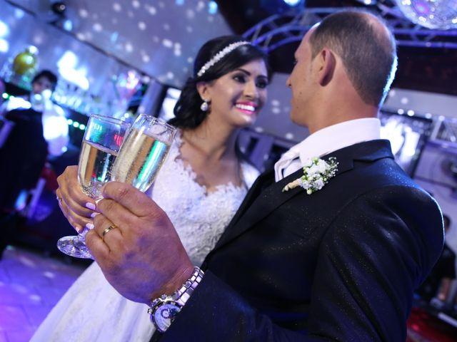 O casamento de Anderson e Juliana em Arapongas, Paraná 139