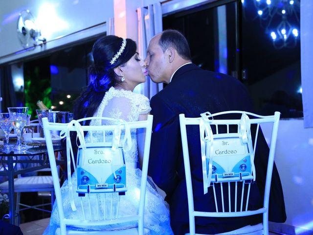 O casamento de Anderson e Juliana em Arapongas, Paraná 143