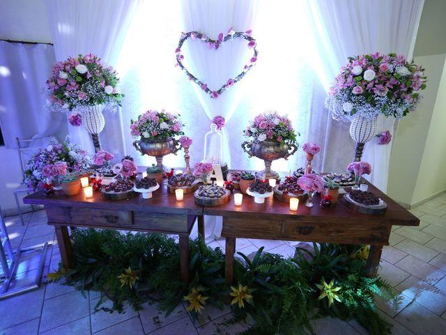 O casamento de Anderson e Juliana em Arapongas, Paraná 145
