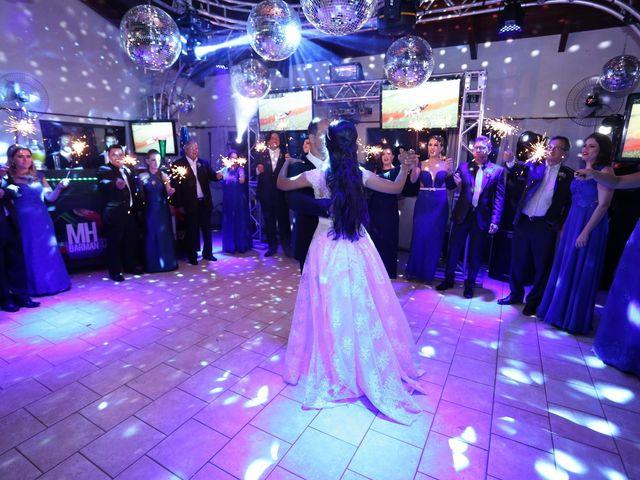O casamento de Anderson e Juliana em Arapongas, Paraná 150