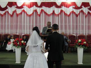 O casamento de Andressa  e Miqueias  1