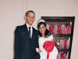 O casamento de Andressa  e Miqueias