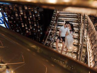 O casamento de Juliana e Luiz 1