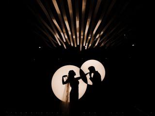 O casamento de Juliana e Luiz