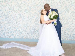 O casamento de Dandara e Victor 1