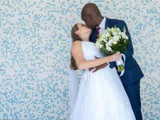 O casamento de Dandara e Victor 2
