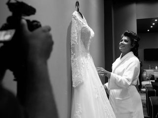 O casamento de Chaiene e Marcus 2