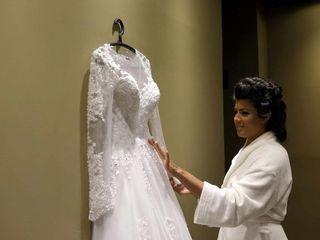 O casamento de Chaiene e Marcus 3