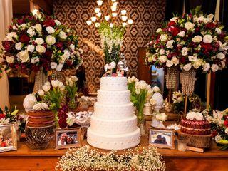 O casamento de Deborah e Marcos 3
