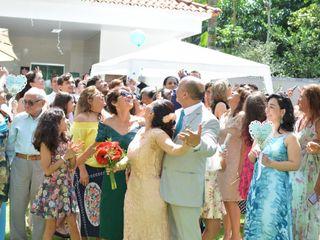 O casamento de Renata e Edson 2