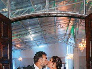 O casamento de Luciana Oliveira  e Silas Oliveira  1