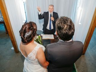 O casamento de Luciana Oliveira  e Silas Oliveira  2