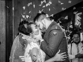 O casamento de Thais e Rodney