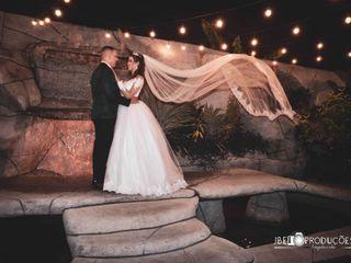 O casamento de Melissa e Thiago 2