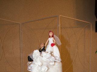 O casamento de Marlene e Edirson 3