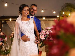 O casamento de Rafaela e Vanderson 2