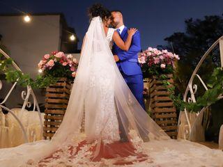 O casamento de Rafaela e Vanderson 3